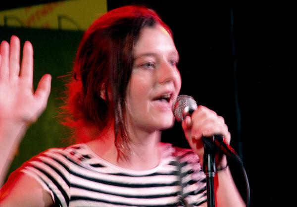 Kayla Mason