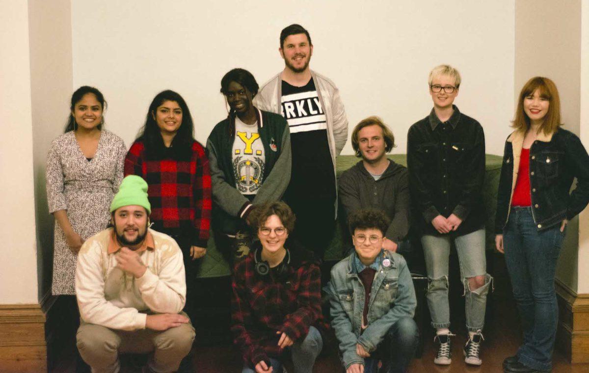 Rumble SA 2018 Finalists