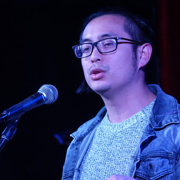 Dan Giang heat 3