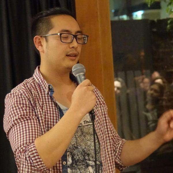 Dan Giang – heat 5