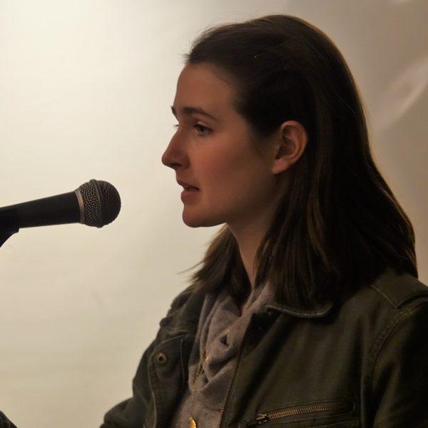 Sophie Davies – heat 5